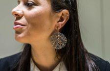 Mattioli, orecchino della collezione Life