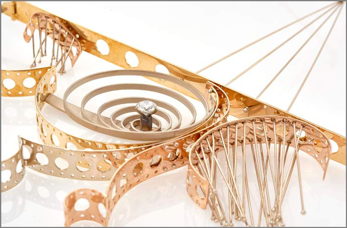 Meccaniche, collana del 1993 di Sebastiano Balbo