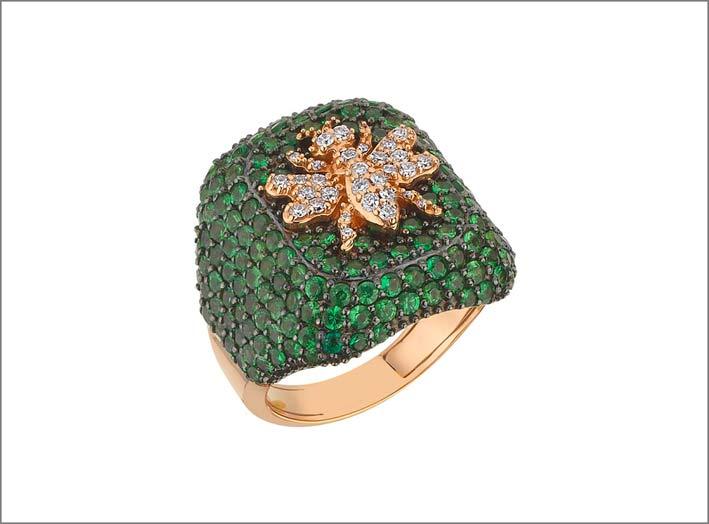 I gioielli-talismano di Bee Goddess