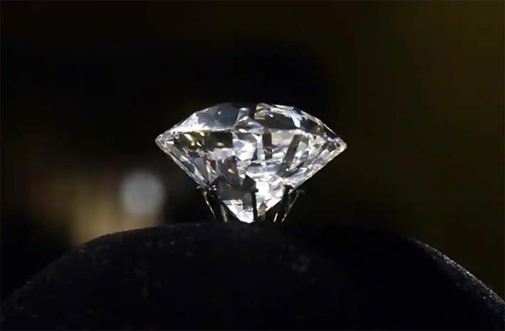 Jacob Diamond, di 184,75 carati