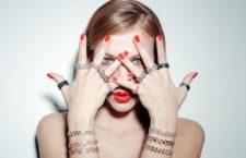 Serafino Consoli, bracciali e anelli