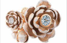 Mudan, l'orologio di Coronet ricoperto da 15.858 diamanti