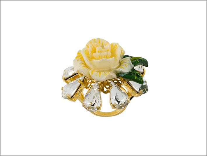 Dolce & Gabbana, anello