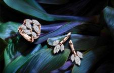Gioielli della collezione Diamond Blossom