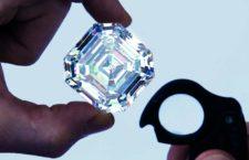 Il diamante Graff Lesedi La Rona