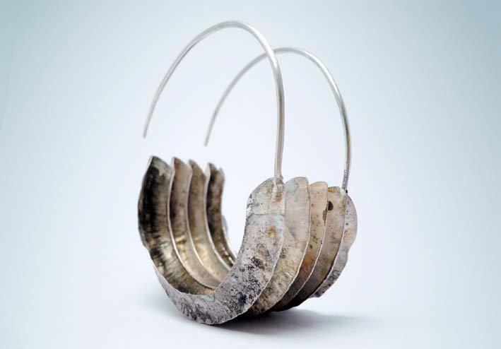 Erica Magliano, Organic artefice