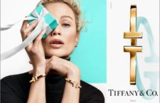 Carolyn Murphy per Tiffany