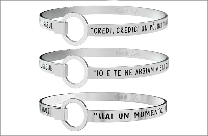 Bracciali donna Ligabue Official Collection