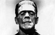Frankenstein. Be', non assomiglia a un diamante