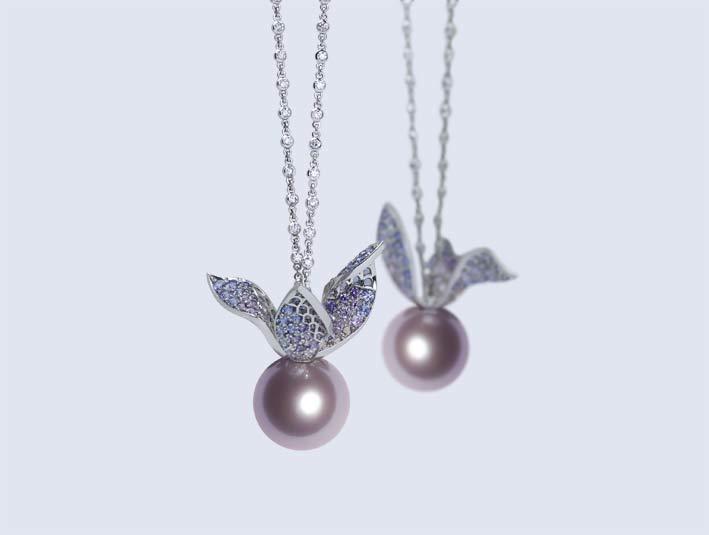 Ciondolo Fruit Pearls