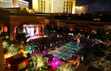Premiazione al Couture di Las Vegas