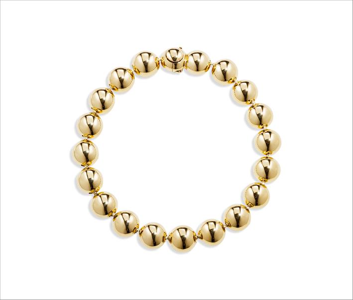 Bracciale in oro 18 carati