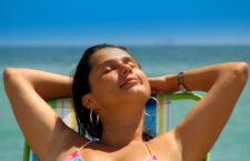 È facile perdere i gioielli in spiaggia