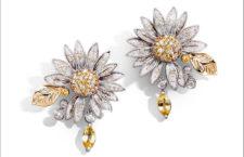 Sicis, orecchini della collezione Daisy