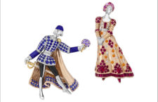 Van Cleef & Arpels, collezione Romeo and Juliet