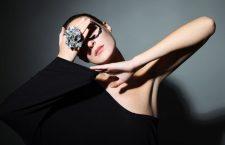 Theodora, anello della collezione Shall We Dance
