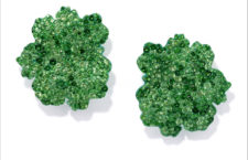 Orecchini di smeraldi di Glenn Spiro