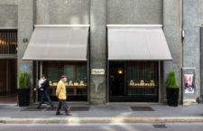 Gioielleria Lo Scarabeo d'Oro, a Milano