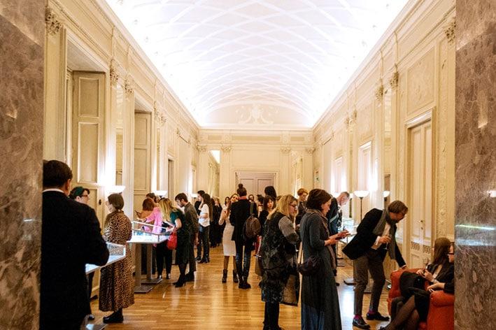 L'edizione primaverile di Artistar Jewels a Palazzo Bovara