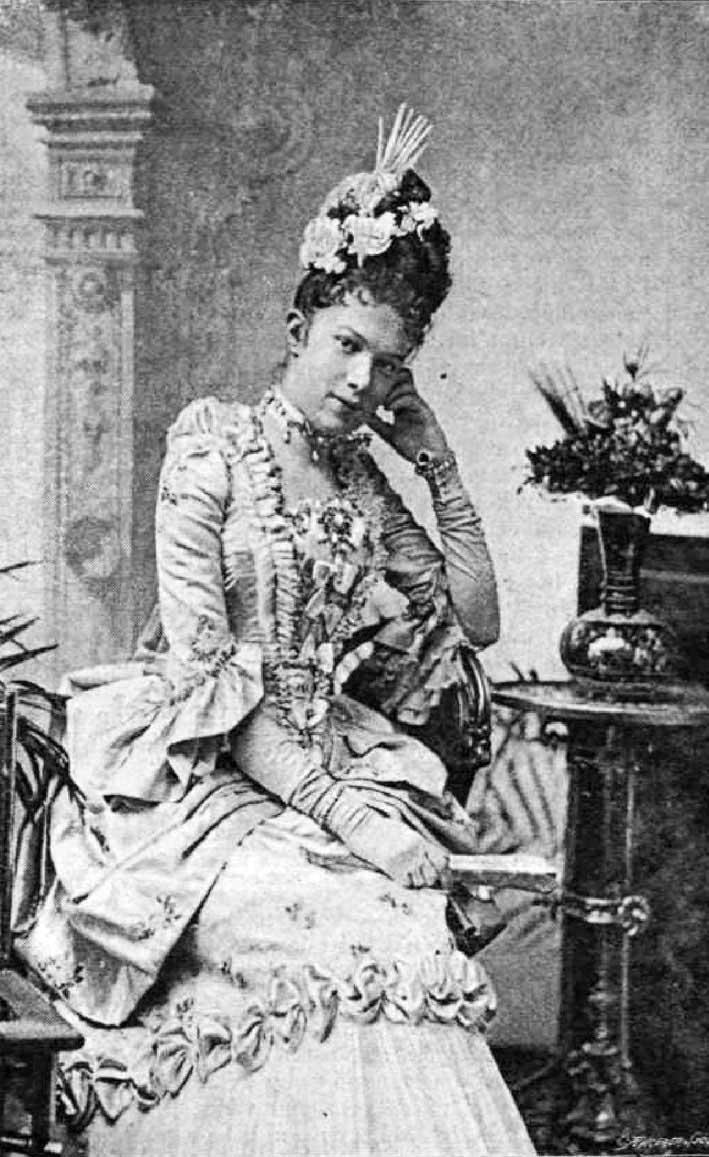Maria Valeria, arciduchessa d'Austria