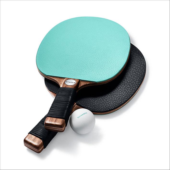 Racchette da ping-pong Tiffany
