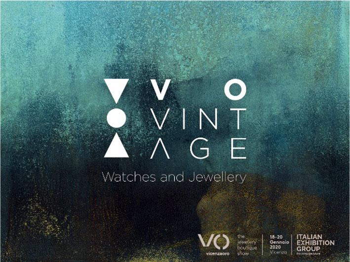 Il logo di Vo Vintage