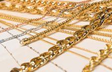 Catene d'oro