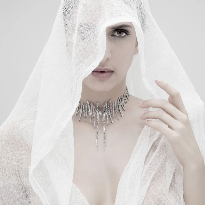 La Stellar Necklace