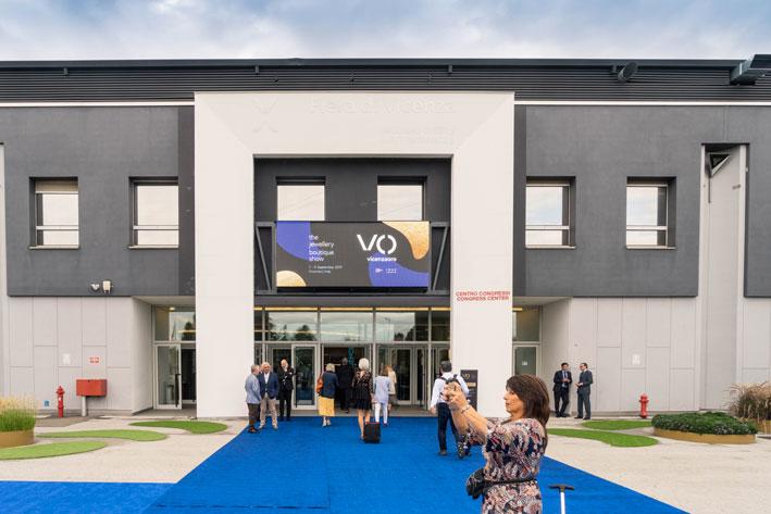 VicenzaOro September, ingresso. Copyright: gioiellis.com