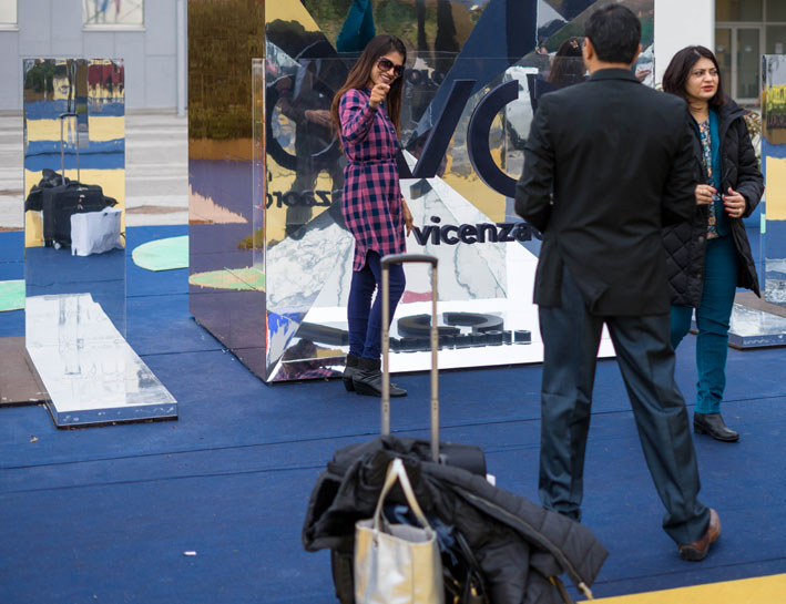 VicenzaOro January, ingresso. Copyright: gioiellis.com