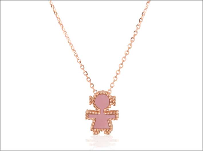 Collana di Bimbi Jewels