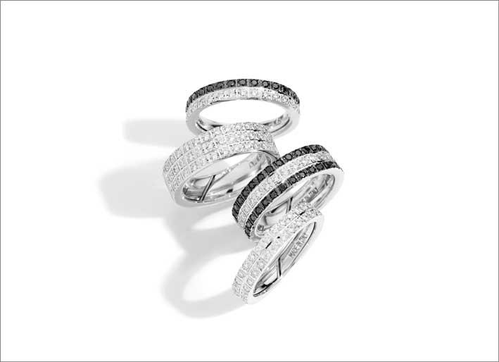Groupage di anelli