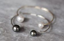 Bracciali della collezione Smart Pearl