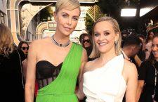 Charlize Theron e Reese Whiterspoon