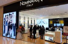 Il monomarca Nomination Shanghai