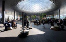 La piazza di Baselworld. Copyright: gioiellis.com
