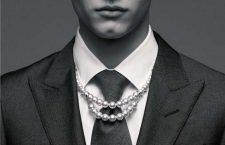 Perle per uomo
