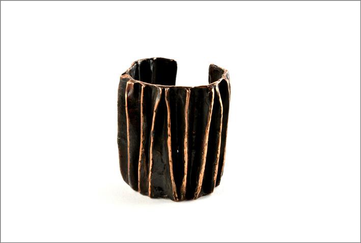 Bracciale in bronzo