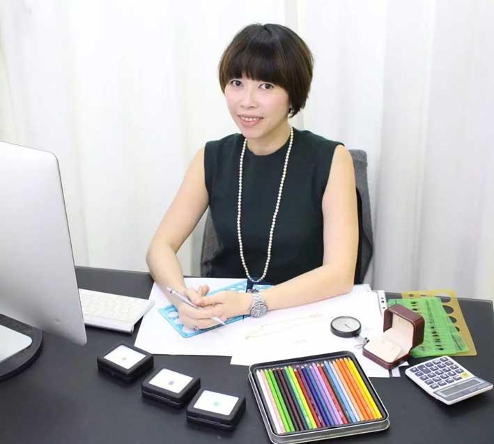 Cheryl Woon