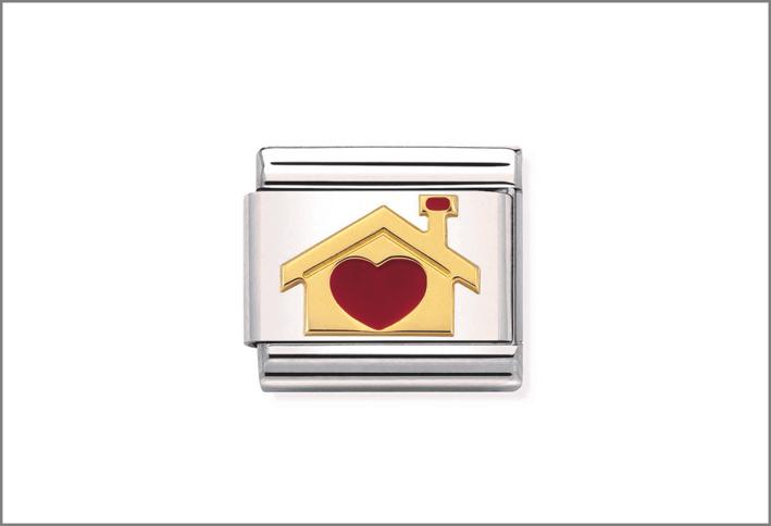 Link di Nomination con la casa