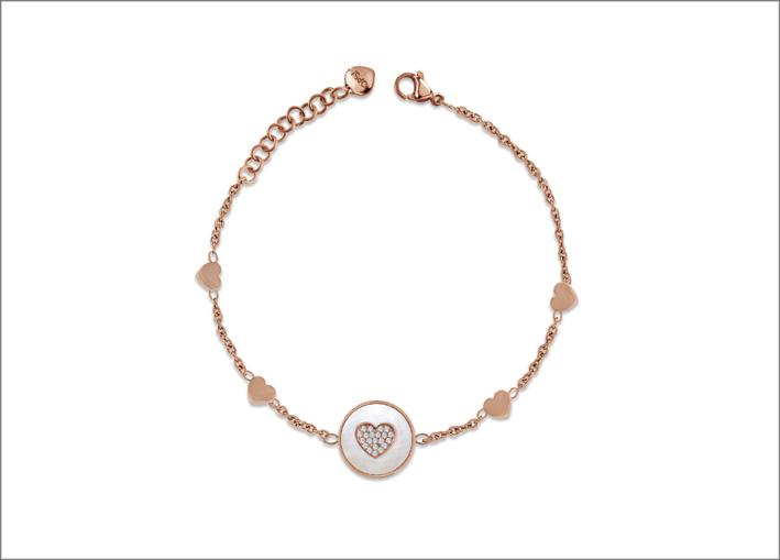 Bracciale Pearl Coin
