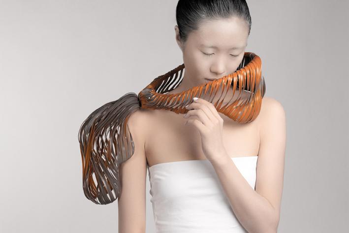 Chia Hsien Lin, Smelling Memories
