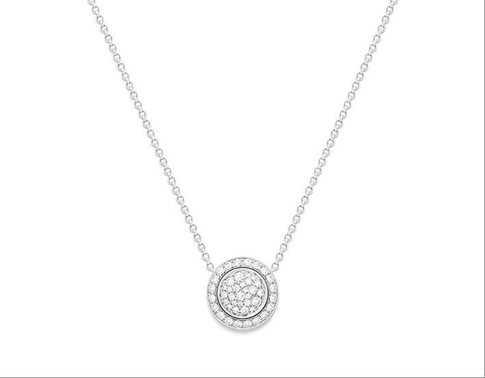Piaget Possession Lucky Pendant