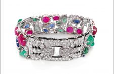 Sotheby's record for Tutti i Frutti by Cartier, here's the story
