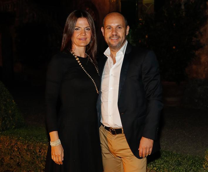 Marco e Valentina Bicego