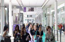 Visitatori a Homi Fashion&Jewels