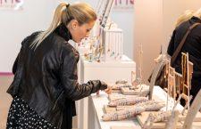 Esposizione di gioielli a  Homi Fashion&Jewels