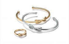 La collezione Infinity di Tiffany