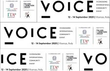 There are 350 exhibitors at Voice Vicenzaoro