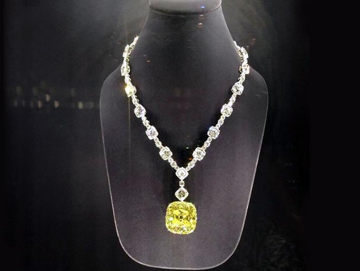 La collana di Tiffany